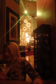 Swanky Almaty drinking