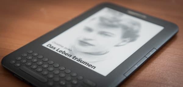 """E-Book """"Das Leben träumen"""""""