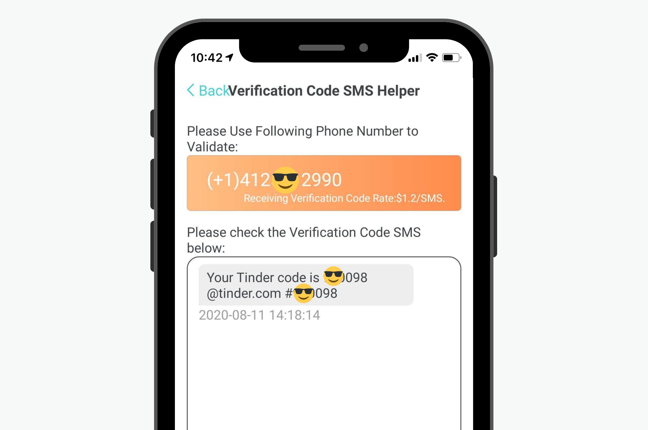 Plus code 2018 tinder 50% Off