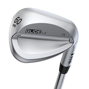 Glide 2.0 Stealth 60/TS Wedge