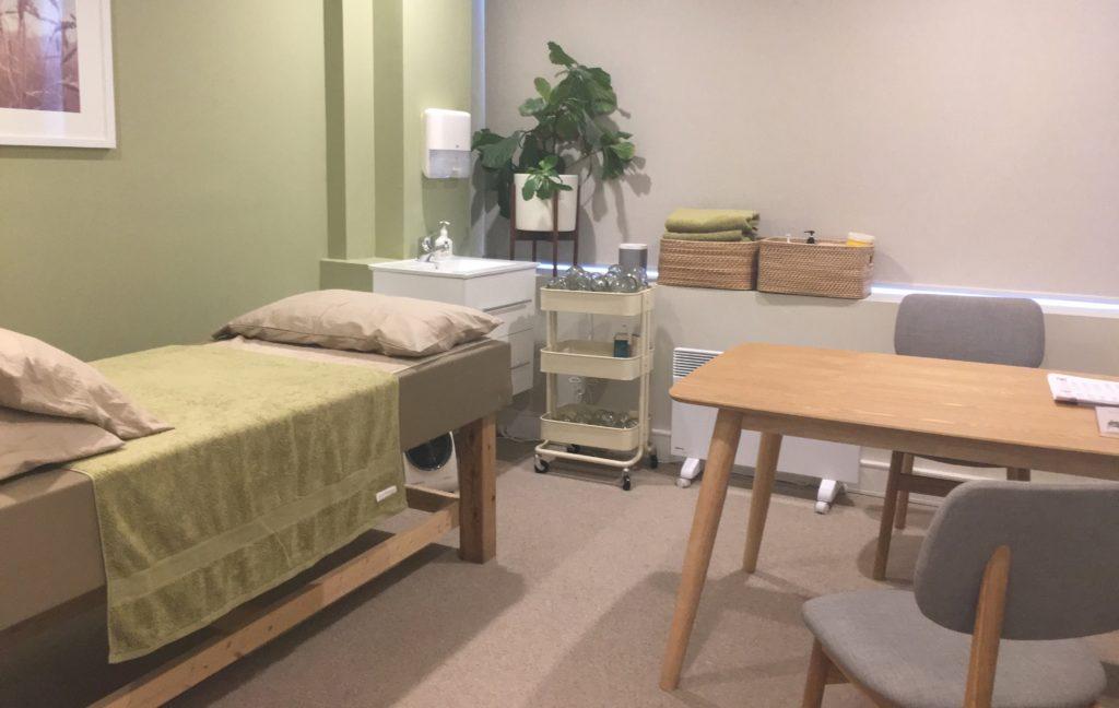 Melbourne Clinic