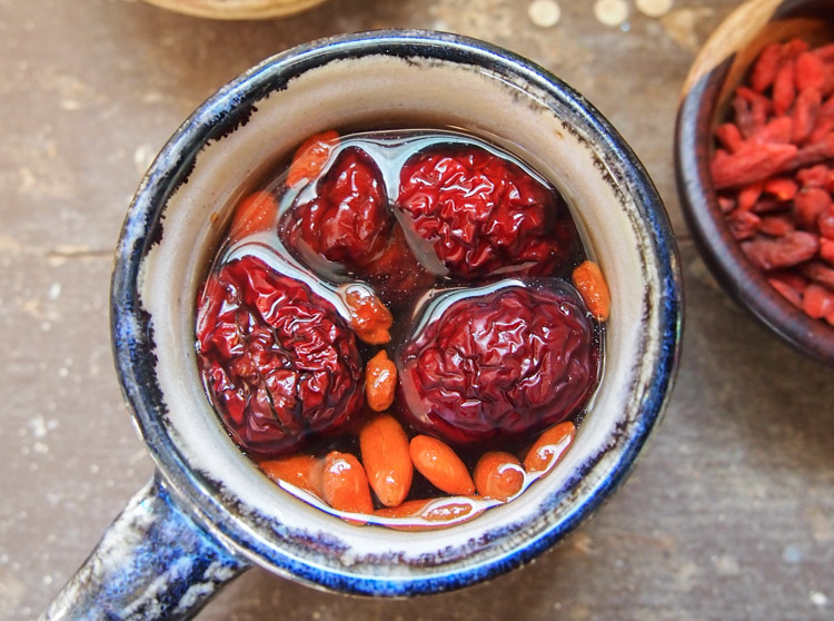 Health Benefits Of Chinese Red Dates Ping Ming Health