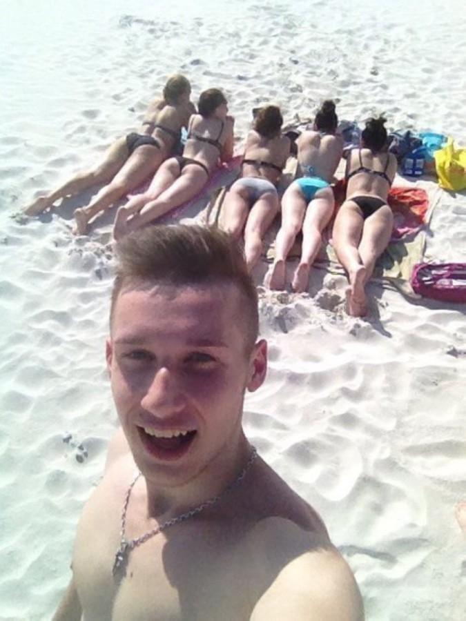 comment prendre un bon selfie