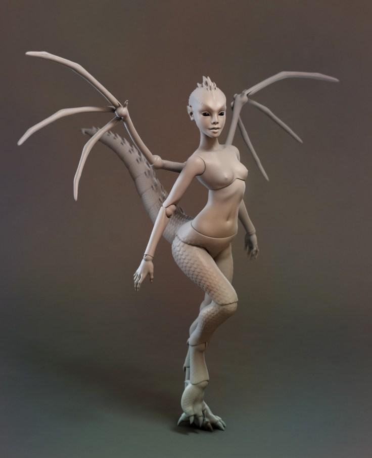 Eve Studio Dolls 2