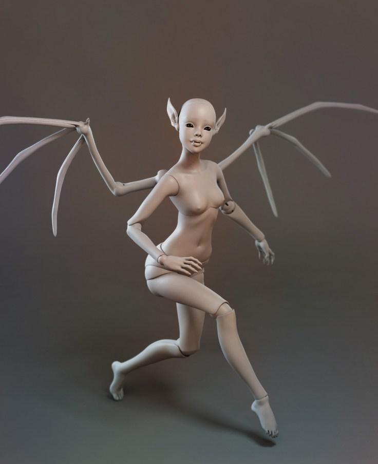 Eve Studio Dolls 4