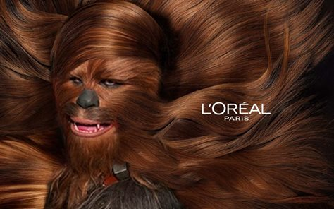 chewbacca Thumbnail for 607799