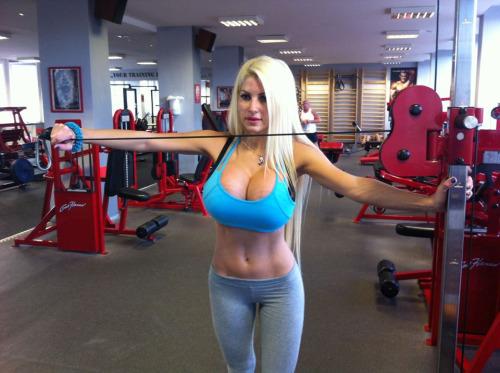 Angelika Baj Fitness (5)