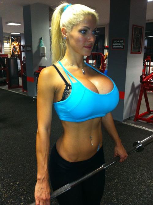 Angelika Baj Fitness (7)