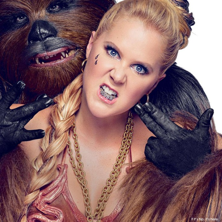amy schumer star wars8
