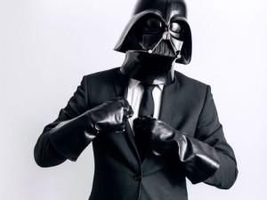 Darth Vader - le train train quotidien du coté obscur 12