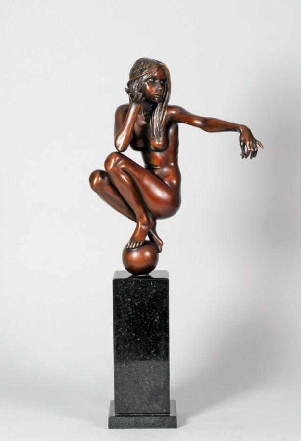 Sculptures Fraiches 11