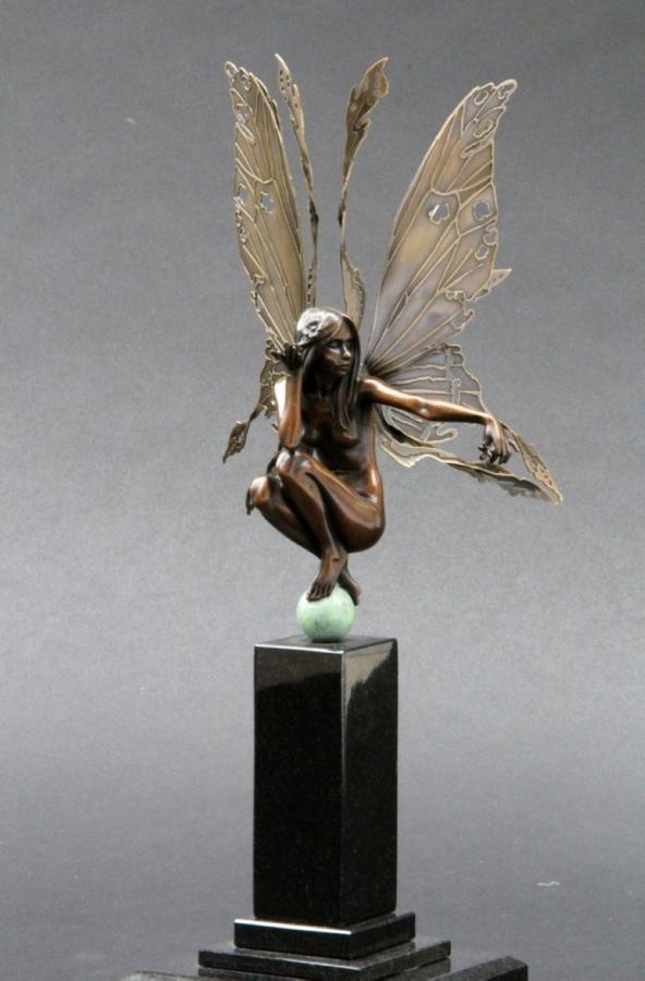Sculptures Fraiches 16