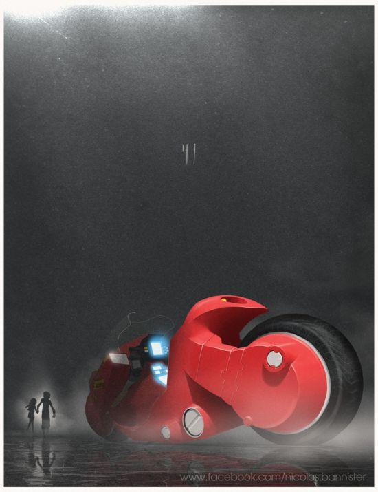 Voitures emblématiques du cinéma (24 фото)