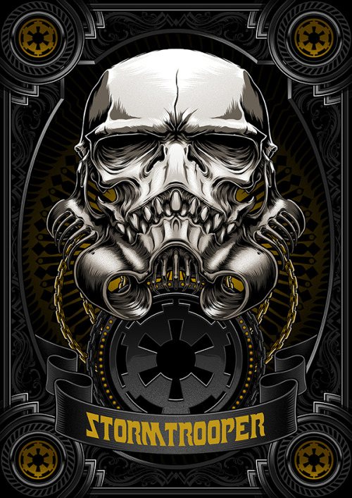 Star Wars - le monde des ombres 03