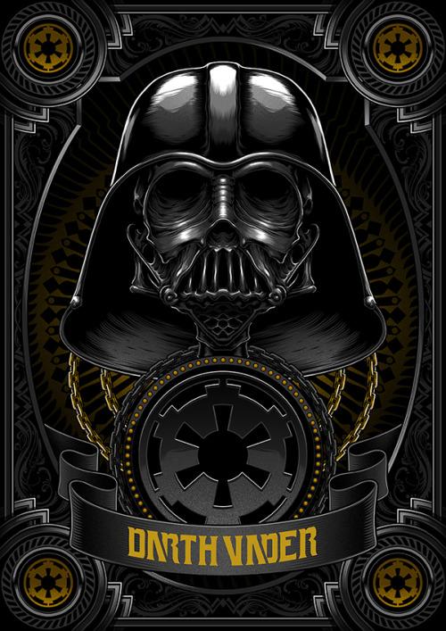 Star Wars - le monde des ombres 04