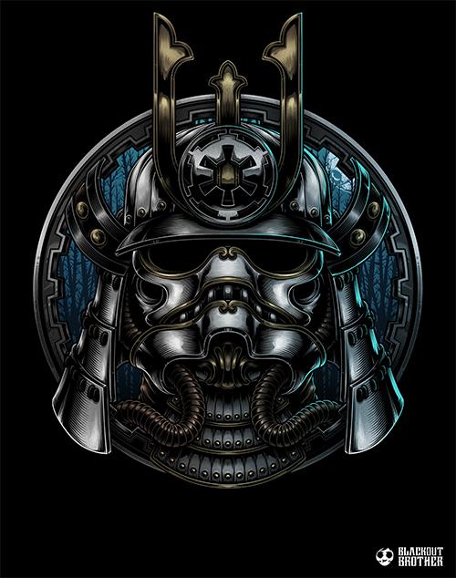 Star Wars - le monde des ombres 06