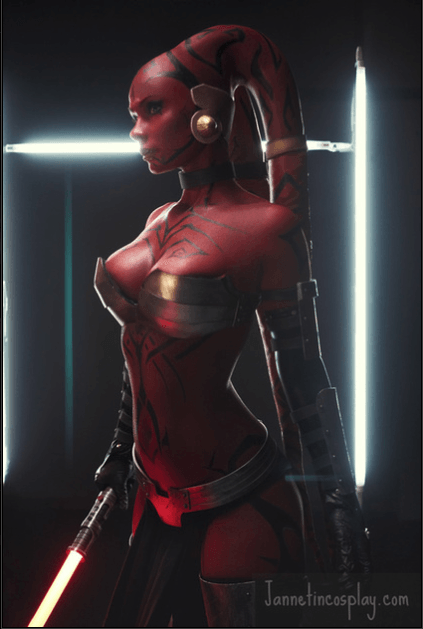 Darth Talon by Jannet Incosplay tumblr_o3c4ap5aLi1ugpil6o1_1280