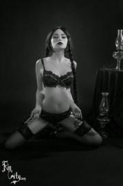 Wednesday Adams hot and sexy tumblr_o3c43i3IDk1ugpil6o4_500