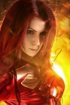 cosplay Dark Phoenix (1)