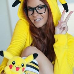 pokemon (meg turney)