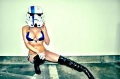 Star Wars Bikini 3