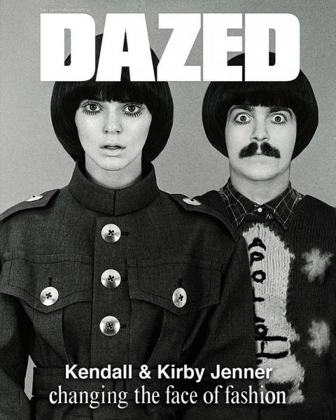 Kirby Jenner, le jumeau caché