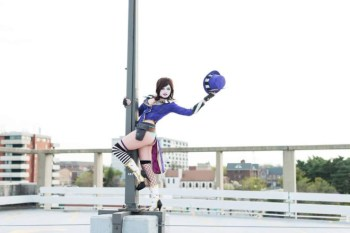 Mad Moxxi Cosplay (8)