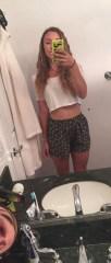 IMG_7375 Selfie Photbombing