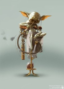 Star Wars Steampunk tumblr_on68mk75L11s3hp12o2_500