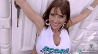 big boob model - Shelby Gibson