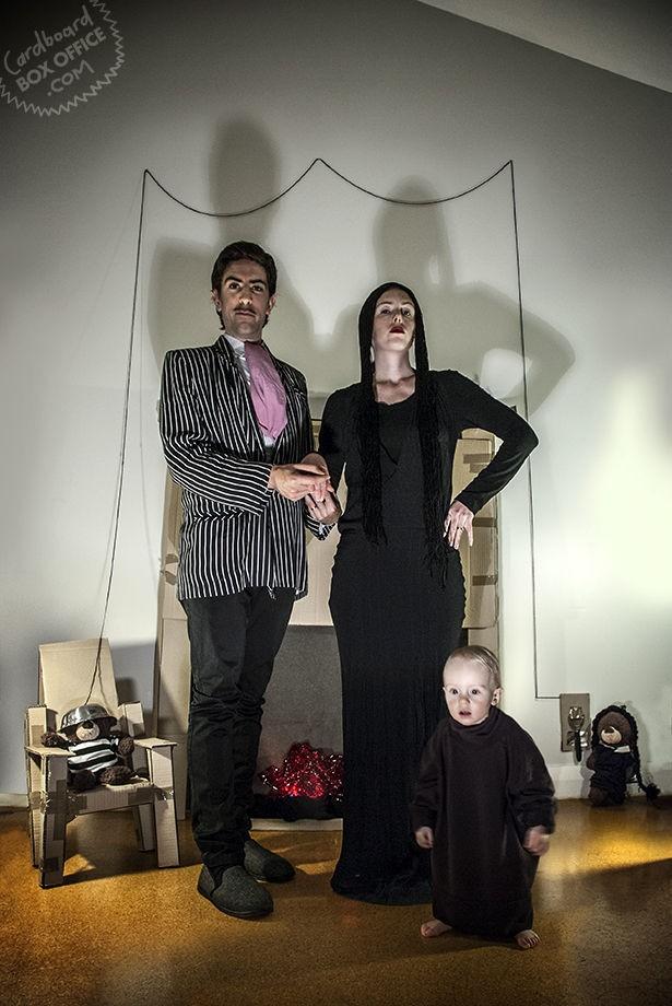 Идеи для отличной семейной фотосессии (25 фото)