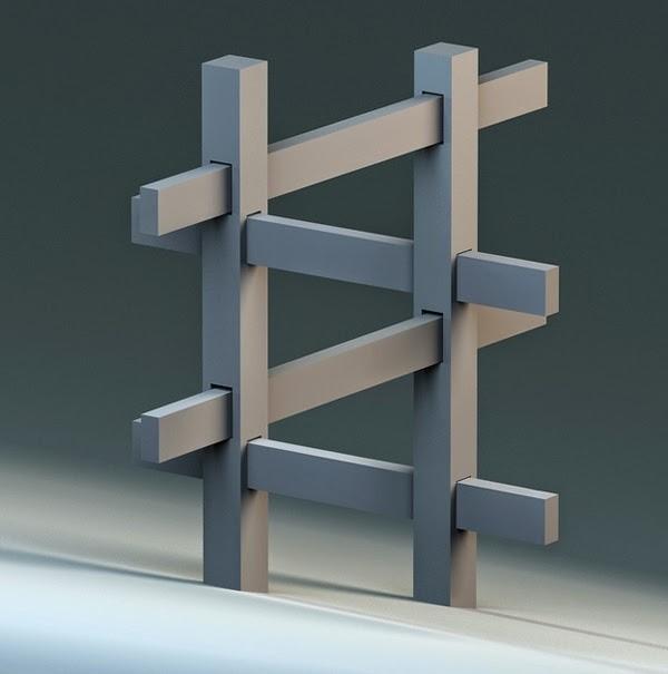 14 головоломных иллюзий (15 фото)