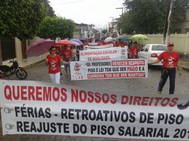 Facebook: Jorge Henrique