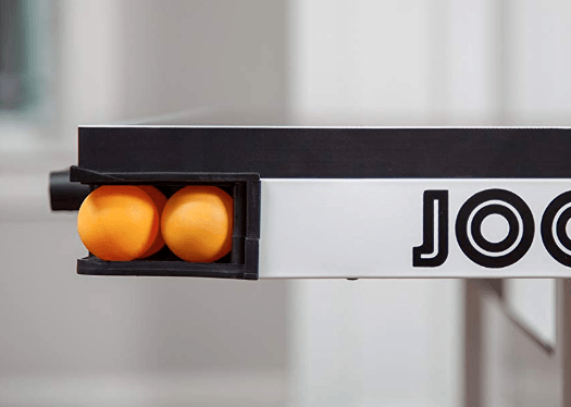 Joola Rally TL 300 Corner Ball Storage