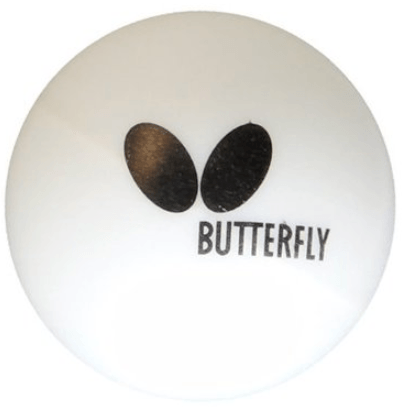 Butterfly training balls