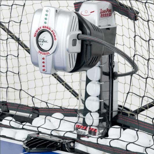 newgy robopong 3050xl