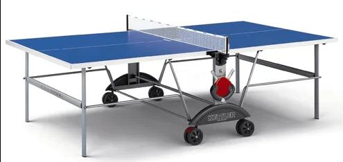 Kettler Top Star-XL Outdoor Ping Pong Table