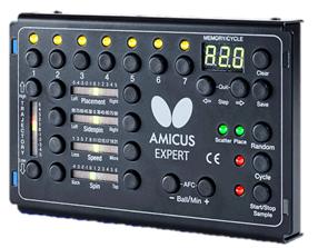 Amicus Expert