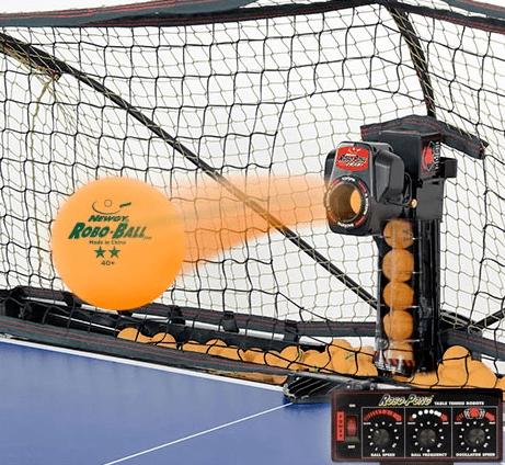 newgy robo pong 2040+