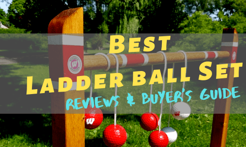 Best Ladder Ball Set Reviews