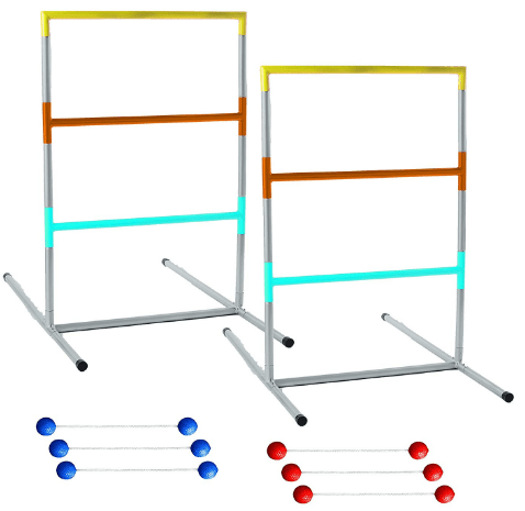 Franklin Sports Ladder Ball Set Review