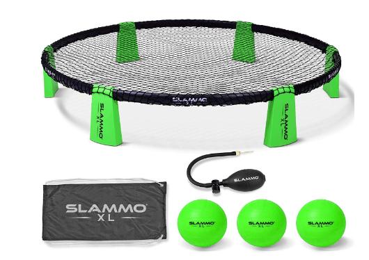 GoSports Slammo XL Game Set Review