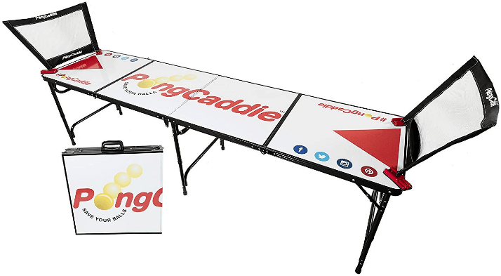 Pongcaddie Beer Pong Table