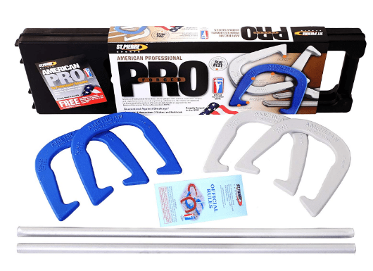 St. Pierre American Professional Series Horseshoes Complete Set Review