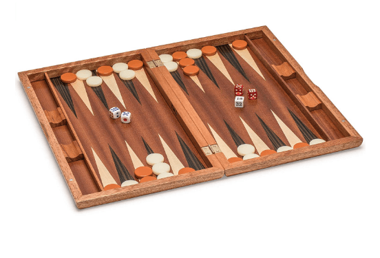 Yellow Mountain Imports Backgammon Game Set Review