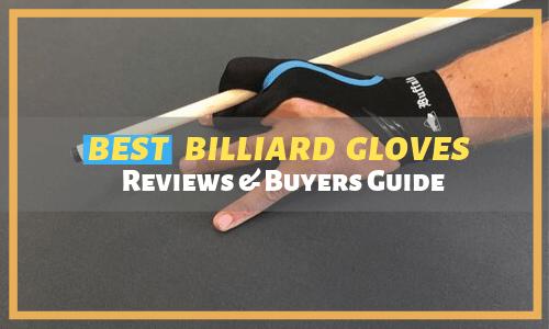 Best Billiard Gloves Reviewed