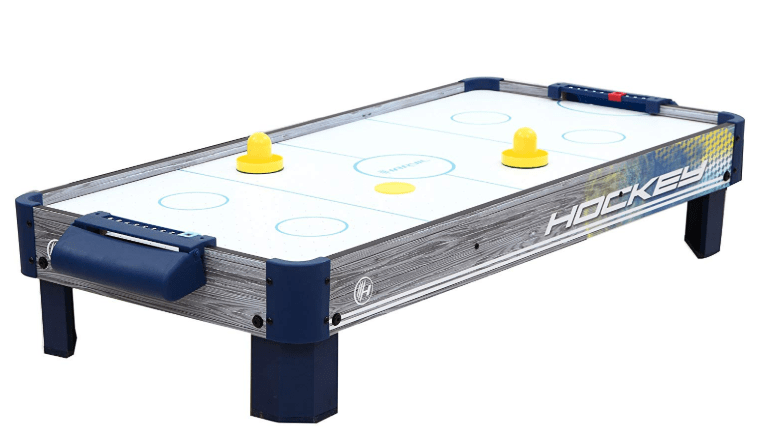 Harvil 40-Inch Tabletop Air Hockey Table Review