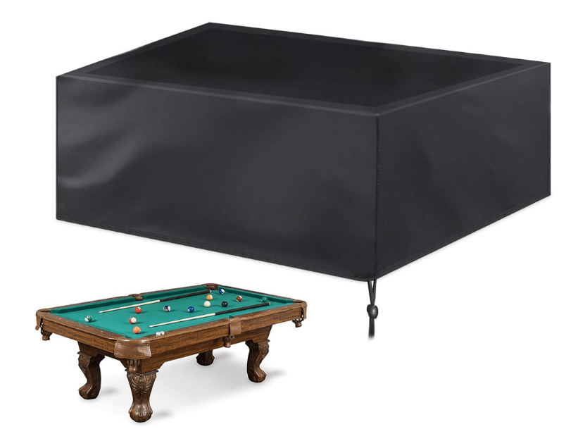 Kalsa 7/8/9 ft Billiard Pool Table Cover Review