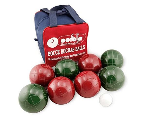 Perfetta Club Pro Bocce Ball Set Review