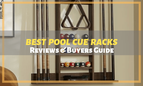Best Pool Cue Racks Reviewed